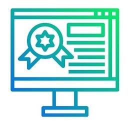 logotipo certificado digital