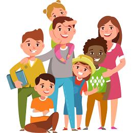 solicitar familia numerosa