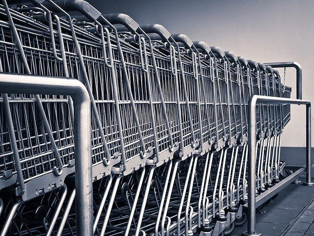 carritos de la compra