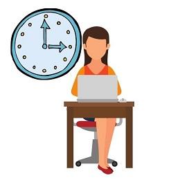 solicitud modelo reduccion jornada laboral