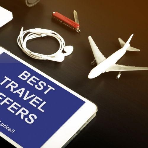 descuentos en viajes con travel card