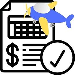 solicitar factura en vueling