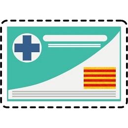 solicitar tarjeta sanitaria catsalud
