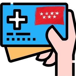 Cómo solicitar la tarjeta sanitaria en Madrid