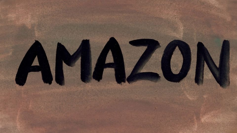 almacenes de amazon
