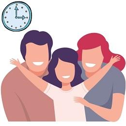 solicitar conciliacion familiar